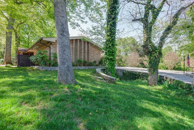 105 Harpeth Hills Dr, Franklin, TN 37069 (MLS #RTC2146593) :: Village Real Estate