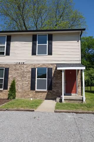 2619 Pennington Ave C, Nashville, TN 37216 (MLS #RTC2146599) :: Benchmark Realty
