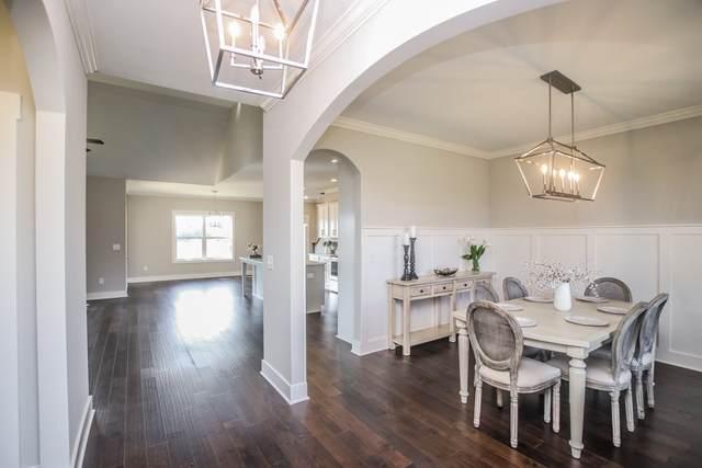 665 Bellwood Rd., Lebanon, TN 37087 (MLS #RTC2146605) :: Village Real Estate