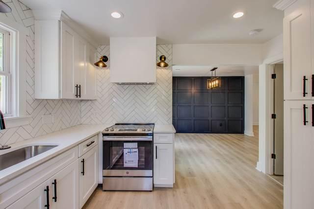 1310 Haysboro Avenue, Nashville, TN 37216 (MLS #RTC2146842) :: Village Real Estate