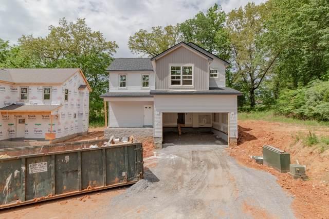 386 Eagles Bluff, Clarksville, TN 37040 (MLS #RTC2147151) :: John Jones Real Estate LLC
