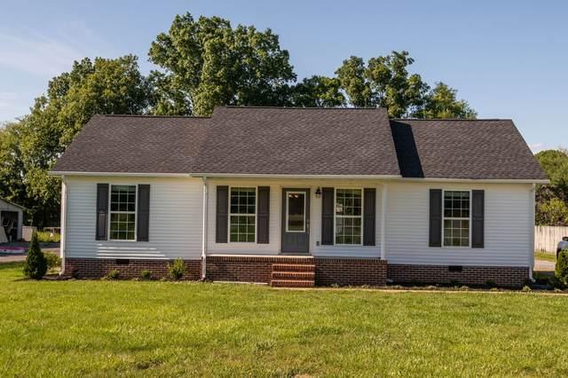 137 Richdale Ln, Shelbyville, TN 37160 (MLS #RTC2147327) :: EXIT Realty Bob Lamb & Associates