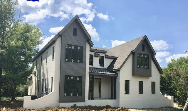 4811 Granny White Pike, Nashville, TN 37220 (MLS #RTC2147513) :: Fridrich & Clark Realty, LLC