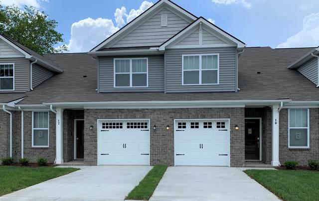 27 Torrey Pines Lane, Lebanon, TN 37087 (MLS #RTC2147555) :: Village Real Estate