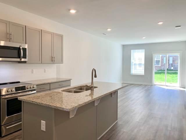 33 Torrey Pines Lane, Lebanon, TN 37087 (MLS #RTC2147564) :: Village Real Estate