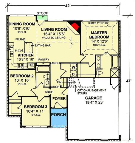 0A Hyde Road, Springfield, TN 37172 (MLS #RTC2147576) :: Village Real Estate