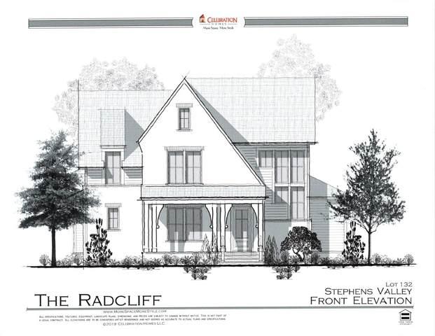 2021 Garfield Street, Nashville, TN 37221 (MLS #RTC2147668) :: Village Real Estate