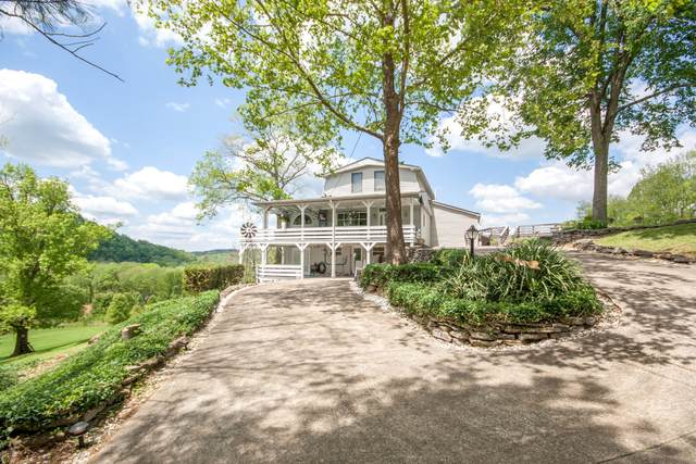 1810 Latimer Ln B, Hendersonville, TN 37075 (MLS #RTC2148000) :: Armstrong Real Estate