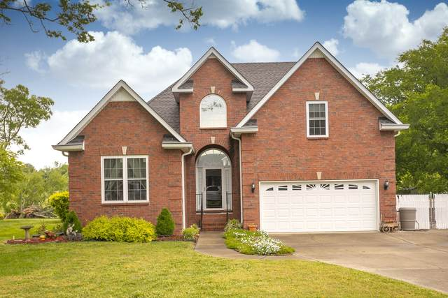 120 Sugar Creek Ln, Smyrna, TN 37167 (MLS #RTC2148220) :: FYKES Realty Group
