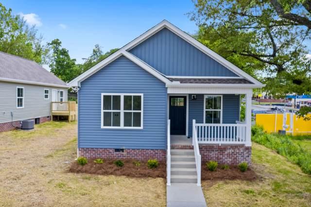 408 16th Ave E, Springfield, TN 37172 (MLS #RTC2148222) :: Village Real Estate