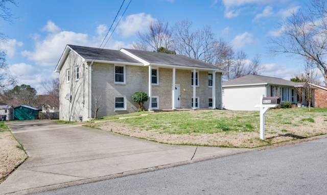 5131 Brucewood Dr, Nashville, TN 37211 (MLS #RTC2148300) :: Oak Street Group