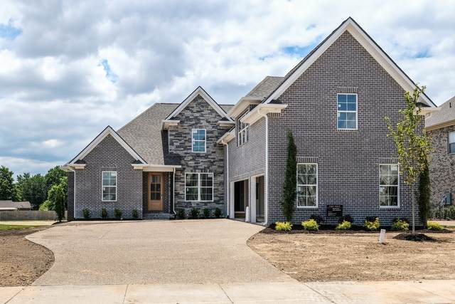 2043 Autumn Ridge Way (Lot 231), Spring Hill, TN 37174 (MLS #RTC2148441) :: Exit Realty Music City