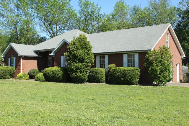 339 Braxton Dr, Murfreesboro, TN 37130 (MLS #RTC2148482) :: Maples Realty and Auction Co.