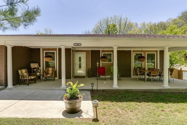 1996 Tinnin Rd, Goodlettsville, TN 37072 (MLS #RTC2148499) :: Village Real Estate
