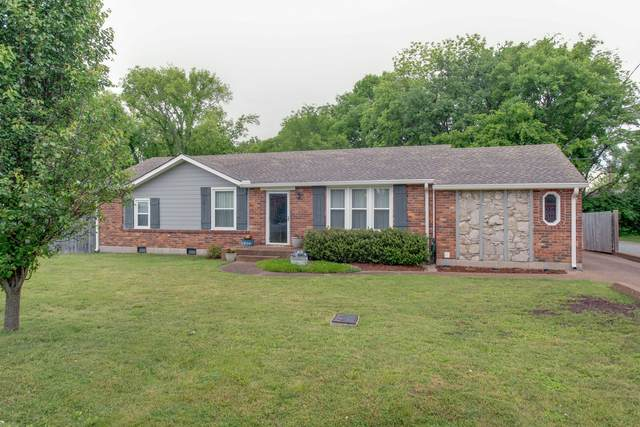 718 Harding Pl, Nashville, TN 37211 (MLS #RTC2148519) :: FYKES Realty Group