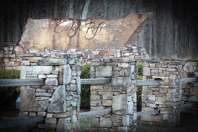 0 Cooleys Rift, Monteagle, TN 37356 (MLS #RTC2148831) :: Village Real Estate