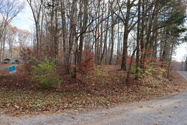 6 Holiday Haven Dr., Smithville, TN 37166 (MLS #RTC2148956) :: John Jones Real Estate LLC