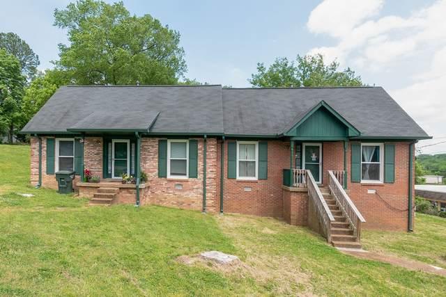 106 Matterhorn Dr., Old Hickory, TN 37138 (MLS #RTC2149127) :: Stormberg Real Estate Group
