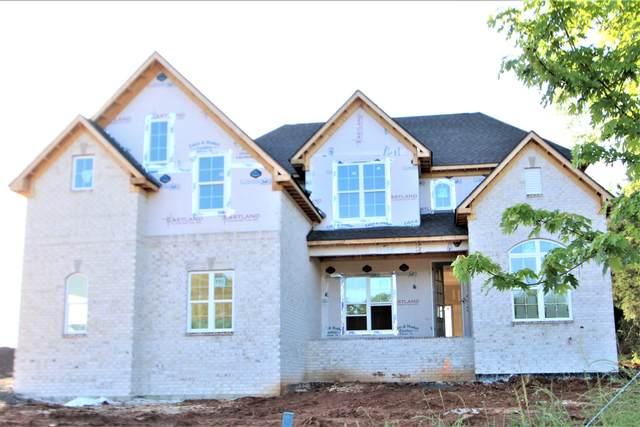 119 Huntington Dr. #119, Lebanon, TN 37087 (MLS #RTC2149179) :: Village Real Estate