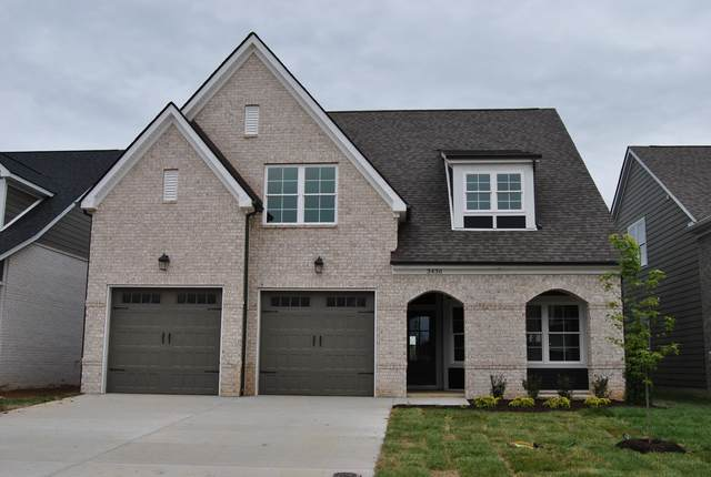 3436 Caroline Farms Drive L8, Murfreesboro, TN 37129 (MLS #RTC2149227) :: Berkshire Hathaway HomeServices Woodmont Realty