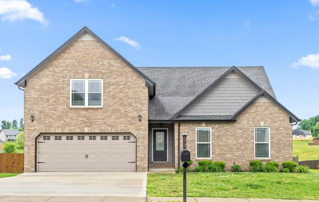 1328 Canyon Pl, Clarksville, TN 37042 (MLS #RTC2149241) :: Kimberly Harris Homes