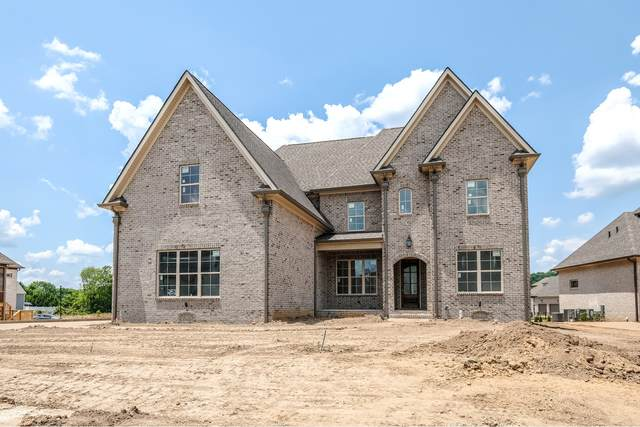 6028 Trout Ln (Lot 251), Spring Hill, TN 37174 (MLS #RTC2149258) :: Nashville on the Move
