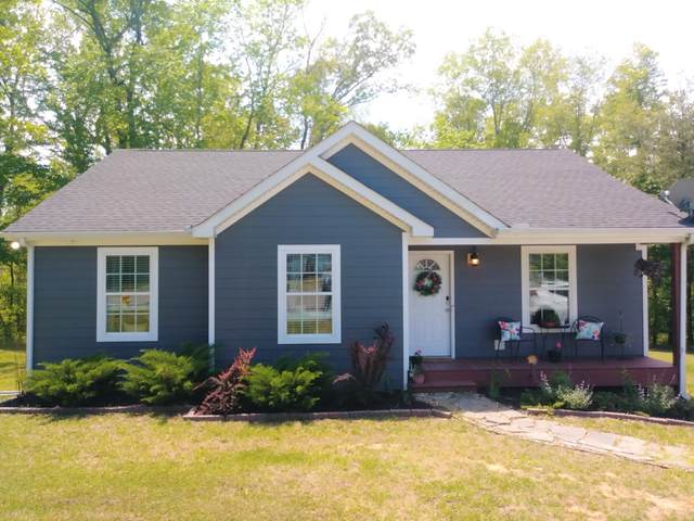 2238 Sunset Dr, White Bluff, TN 37187 (MLS #RTC2149291) :: The Easling Team at Keller Williams Realty