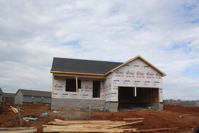 438 Autumn Creek, Clarksville, TN 37042 (MLS #RTC2149372) :: Berkshire Hathaway HomeServices Woodmont Realty