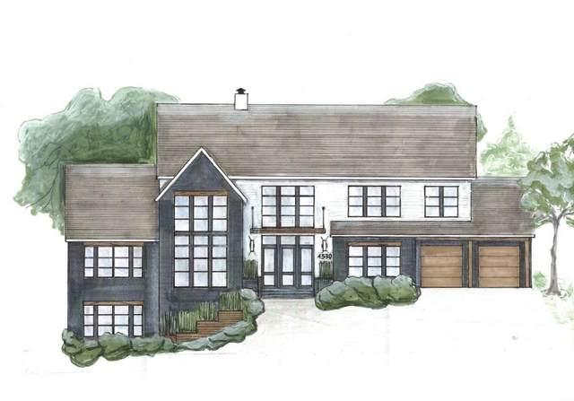 4530 Beacon Dr, Nashville, TN 37215 (MLS #RTC2149485) :: Armstrong Real Estate