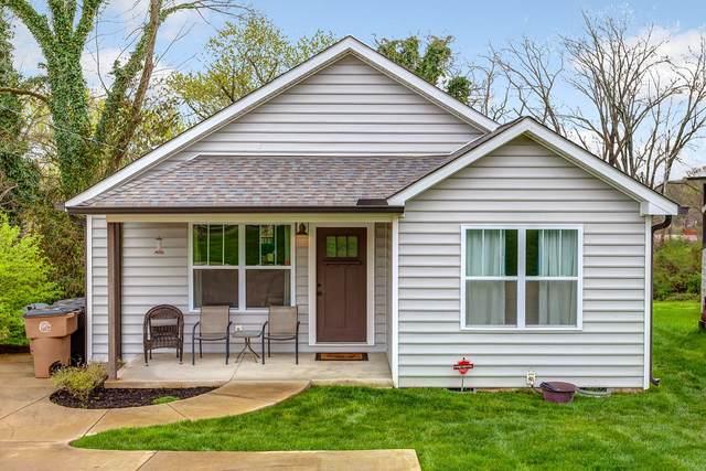 2624 Ennis Rd, Nashville, TN 37210 (MLS #RTC2149543) :: Village Real Estate