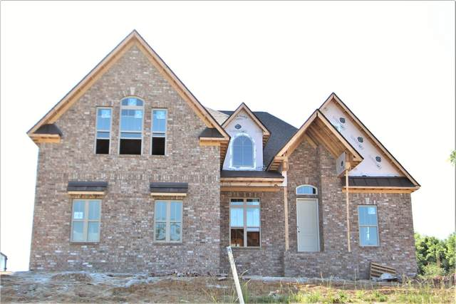 113 Huntington Dr. #113, Lebanon, TN 37087 (MLS #RTC2149562) :: Village Real Estate