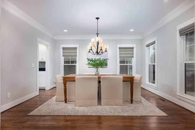 2617 Ashwood Ave, Nashville, TN 37212 (MLS #RTC2149742) :: Ashley Claire Real Estate - Benchmark Realty
