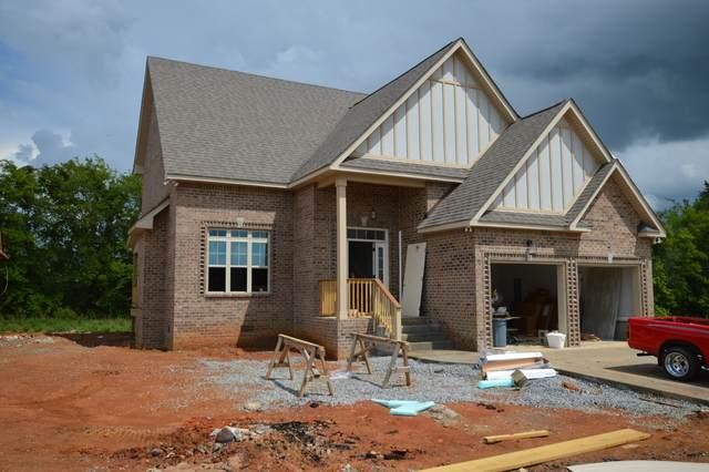 219 Jesse Drive, Pleasant View, TN 37146 (MLS #RTC2149925) :: RE/MAX Homes And Estates