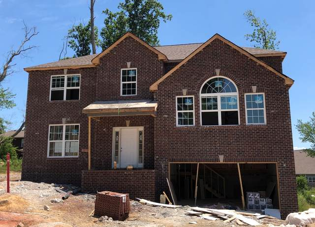 1104 Boddington Lane, Antioch, TN 37013 (MLS #RTC2149950) :: RE/MAX Homes And Estates