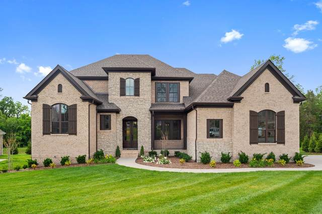 1853 Pageantry Circle #106, Brentwood, TN 37027 (MLS #RTC2149993) :: Village Real Estate