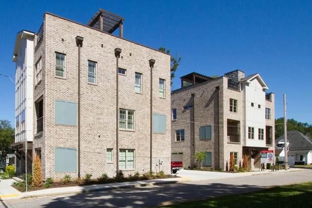 103 Olive St, Murfreesboro, TN 37130 (MLS #RTC2149995) :: Village Real Estate