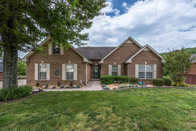 60 Bradford Way, Woodbury, TN 37190 (MLS #RTC2150068) :: Village Real Estate