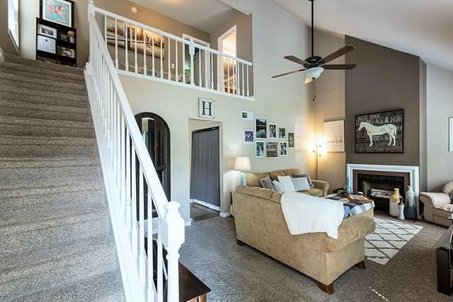109 Cumberland Trce, Nashville, TN 37214 (MLS #RTC2150082) :: Village Real Estate