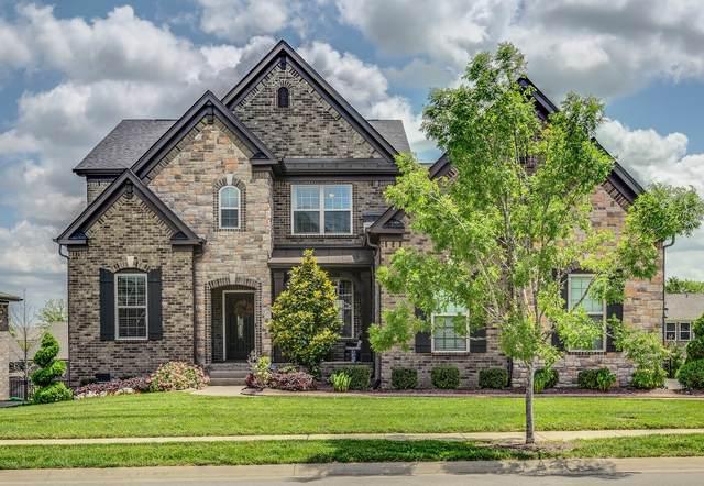 2109 Belsford Dr, Nolensville, TN 37135 (MLS #RTC2150087) :: Village Real Estate