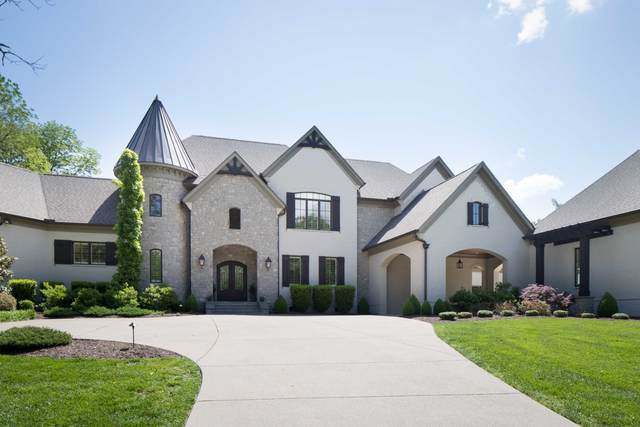 5024 Franklin Pike, Nashville, TN 37220 (MLS #RTC2150183) :: Ashley Claire Real Estate - Benchmark Realty