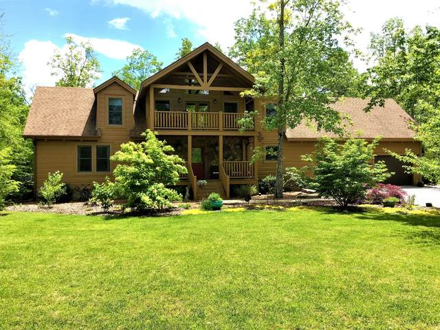 132 Doe Ct, Spencer, TN 38585 (MLS #RTC2150231) :: Nashville on the Move