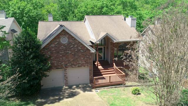 5524 Maplesong Dr, Nashville, TN 37211 (MLS #RTC2150313) :: Maples Realty and Auction Co.