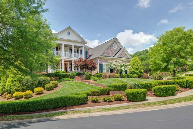 244 Chatfield Way, Franklin, TN 37067 (MLS #RTC2150515) :: Benchmark Realty