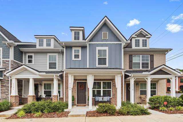 1108 Lilly Valley Way, Nashville, TN 37209 (MLS #RTC2150576) :: Armstrong Real Estate