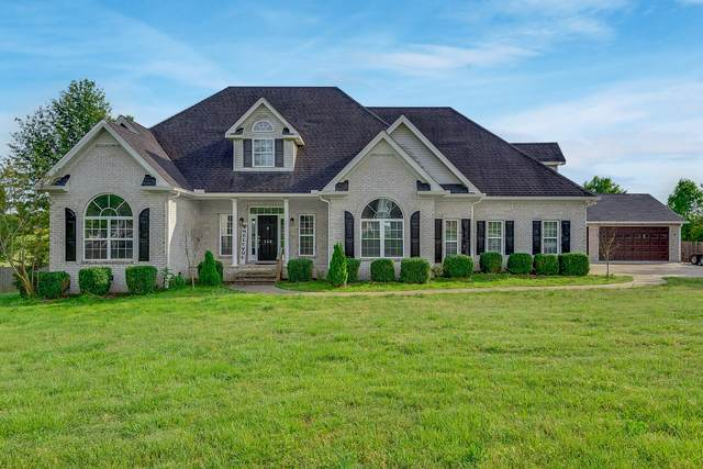 110 Bryton Ct, Burns, TN 37029 (MLS #RTC2150744) :: The Group Campbell powered by Five Doors Network