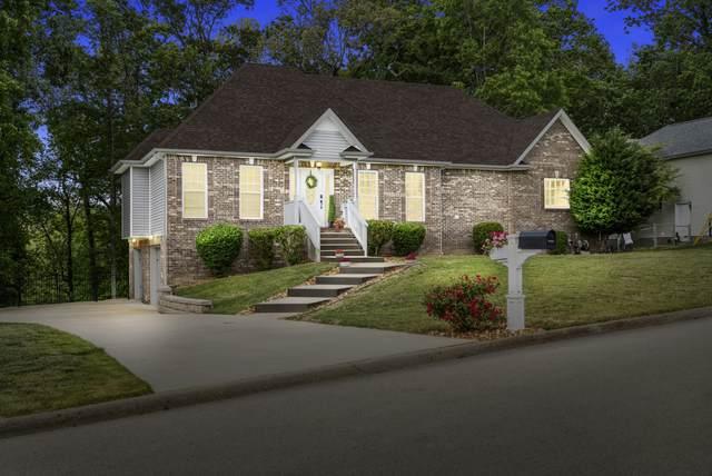3411 N Henderson Way, Clarksville, TN 37042 (MLS #RTC2150757) :: Team George Weeks Real Estate