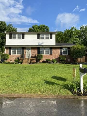 3109 Boulder Park Dr, Nashville, TN 37214 (MLS #RTC2150833) :: Village Real Estate