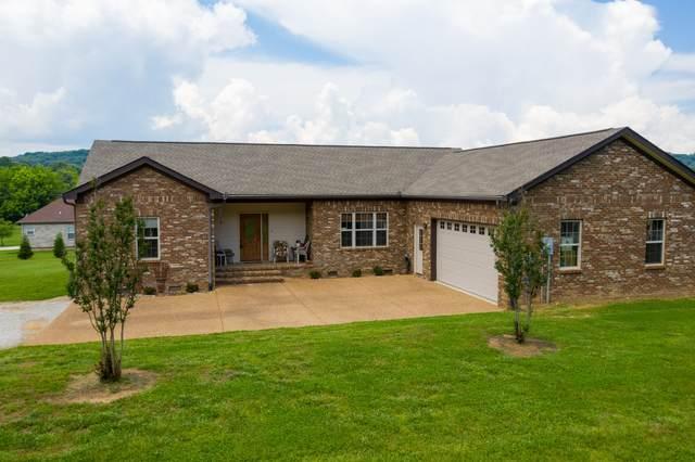 3658 Trousdale Ln, Columbia, TN 38401 (MLS #RTC2150874) :: Village Real Estate