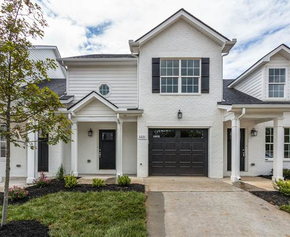 3221 Clemons Cir #65, Murfreesboro, TN 37128 (MLS #RTC2150928) :: Christian Black Team