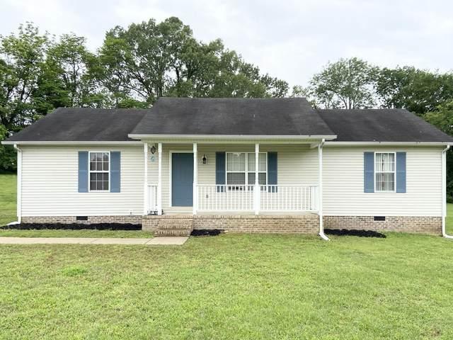 108 Summer Ln, Shelbyville, TN 37160 (MLS #RTC2151203) :: John Jones Real Estate LLC